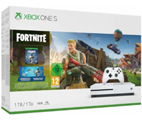 Microsoft XBox One S 1 TB   Fortnite (Xbox One Konsole) eBay