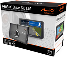 Bild zu Mio Mivue Drive 60LM EU-Navigationssystem für 135,90€ inkl. Versand (Vergleich: 205€)