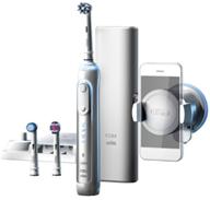 Bild zu Oral-B Genius 8000S Elektrische Zahnbürste + Premium Reise-Etui für 89€ inkl. Versand (Vergleich: 127,87€)