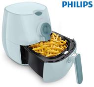 Bild zu Philips Viva Collection HD9220/00 Heißluftfritteuse mit Rapid-Air für 89,95€ inkl. Versand (Vergleich: 99,99€)