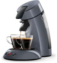 PHILIPS Senseo HD7803 50 Kaffeepadmaschine Mystisches Blau 1450 Watt eBay