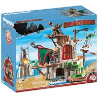 Bild zu PLAYMOBIL – Berk – 9243 für 59,98€ inkl. Versand (Vergleich: 79,90€)