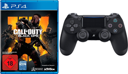 "Bild zu OTTO ""TOP DEALS SALE"", z.B. Call of Duty Black Ops 4 PlayStation 4 inkl. PS4 Wireless Controller für 79,99€ inkl. Versand"