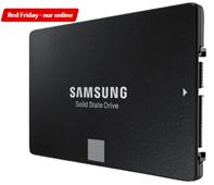 Bild zu SAMSUNG 860 EVO Basic (1 TB SSD, 2.5 Zoll, intern) für 139€ inkl. Versand (Vergleich: 159,90€)