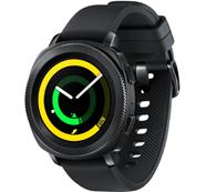 Bild zu SAMSUNG Gear Sport Smartwatch Silikon (S/L) für 129€ inkl. Versand (Vergleich: 197€)