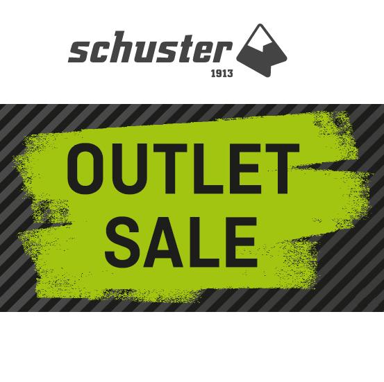 Bild zu Sporthaus Schuster: Outlet Sale mit bis zu 70% Rabatt + 20% Extra-Rabatt