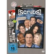 Bild zu Scrubs – Staffel 1-9 [DVD] für 29,99€ inkl. Versand (Vergleich: 65,98€)