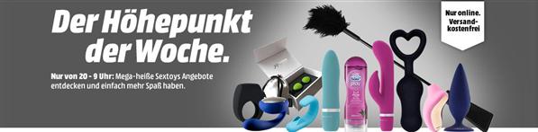 """Bild zu MediaMarkt """"Höhepunkt der Woche"""" mit Sextoys, z.B. LELO Dare Me Pleasure Produktsets für 50€ (Vergleich: 69,90€)"""
