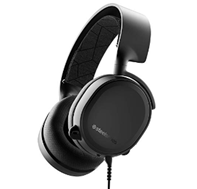 SteelSeries Arctis 3 - Auriculares de Juego multiplataforma - para PC, Playstation 4, Xbox One, Ninte[...]