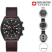 Bild zu Swiss Military Hanowa Armbanduhr für 85,90€ inkl. Versand (Vergleich: 97€)