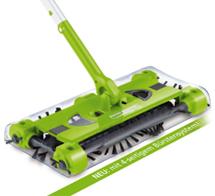 Bild zu Swivel Sweeper G2 8347 Akkubesen für 22,49€ inkl. Versand (Vergleich: 27,99€)