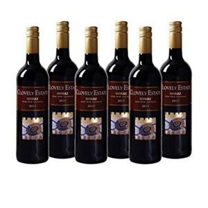 Bild zu Weinvorteil: 12 Flaschen Clovely Estate Shiraz South Eastern Australia für 45€