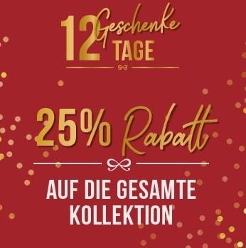 Bild zu Hunkemöller: 25% Rabatt auf die gesamte Kollektion