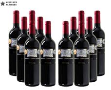 Bild zu Weinvorteil: 12er-Paket Calle Principal – Tempranillo-Cabernet Sauvignon – Vino de la Tierra Castilla für 39,96€ inkl. Versand