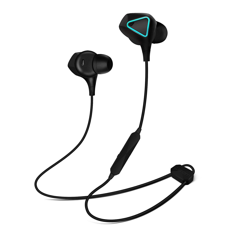 Bild zu Willnorn Bluetooth Earbud Kopfhörer mit aktiver Rauschunterdrückung für 19,99€