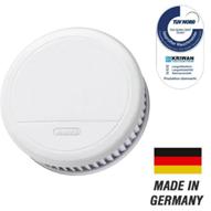 ABUS RM23 Rauchmelder Brandmelder Hitzewarnmelder auch geeignet für Küchen eBay