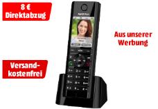 Bild zu AVM FRITZ!Fon C5 Schnurloses Telefon (DECT) für 47€ inkl. Versand (Vergleich: 53,90€)