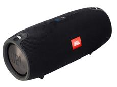 Bild zu JBL Xtreme Bluetooth Lautsprecher (Ausgangsleistung 40 Watt, Schwarz) für 159€ (Vergleich: 181,89€)