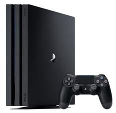 Bild zu Sony PlayStation 4 Pro Konsole 1TB (CUH-7216B) für 333.33€ (Vergleich: 378,99€)