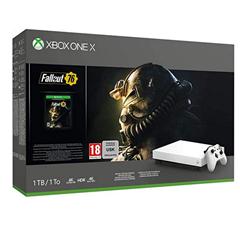 Bild zu verschiedene Xbox One X Bundles für 345,14€ bei Amazon Frankreich (Vergleich über 400€)