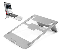 """Bild zu New Bee Aluminium Notebook Ständer (7""""-15"""") für 9,89€"""