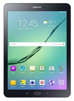 """Bild zu Samsung Galaxy Tab S2 (9.7"""") 32GB WiFi schwarz + Samsung Book Cover für 199€ (Vergleich: 257,30€)"""