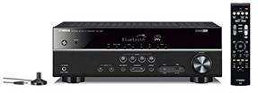 Bild zu Amazon.fr: Yamaha RX-V383 AV-Receiver mit Bluetooth schwarz für 210,34€ (Vergleich: 259€)