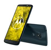 Bild zu MOTOROLA Moto G6 Play 32 GB Deep Indigo Dual SIM Smartphone für 120,99€ (Vergleich: 149,90€)
