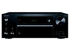 Bild zu Onkyo TX-NR676E 7.2 AV Receiver Bluetooth Wi-Fi Multiroom für 299,90€ (Vergleich: 358,89€)