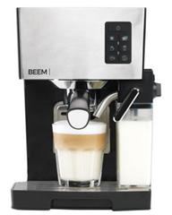 Bild zu [B-Ware] BEEM Espresso-Siebträgermaschine 1110SR für 79,99€ (Vergleich: 149,90€)