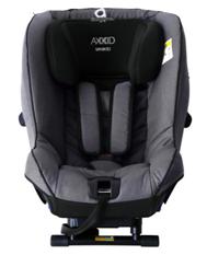 Bild zu AXKID Kindersitz Minikid 2.0 Reboarder für je 296,99€ (Vergleich: 333,09€)