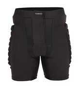 Bild zu TOMSHOO Gepolsterte Snowboard Shorts Sporthose für 13,99€