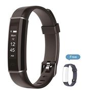 Bild zu Kingsky Fitnesstracker/Aktivitätstracker mit Schlafüberwachung für 18,01€