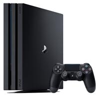 Bild zu [Top] SONY PlayStation 4 Pro Konsole 1TB für 297€ (Vergleich: 374,11€)