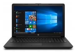 Bild zu HP 15-da0626ng Notebook (N4000, 4GB, 500GB HDD, Win 10) für 279€ (Vergleich: 323,99€)
