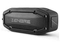 Bild zu ZENBRE D6 10W Bluetooth Lautsprecher (IPX6 Wasserdicht, 18 Stunden Laufzeit) für 14,49€