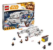 Bild zu Amazon.fr: LEGO Star Wars – Imperial AT-Hauler (75219) für 59,91€ (Vergleich: 73,57€)