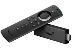 Bild zu Amazon Fire TV Stick 4K mit der neuen Alexa-Sprachfernbedienung für 44,99€ (Vergleich: 61,98€)