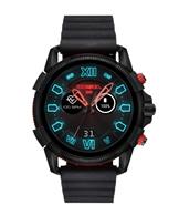 Bild zu MediaMarkt Adventskalender, heute z.B. DIESEL DZT2010 Gents Full Guard 2.5 Smartwatch für 289€ (Vergleich: 349€)
