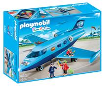 Bild zu Playmobil 9366 – Ferienflieger FunPark 2017 für 19,99€ (Vergleich: 39,39€)