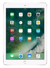 Bild zu APPLE iPad 128GB Wi-Fi + Cellular 2017 gold (einmalig 1€) inkl. 10GB LTE Datenvolumen im Telekom Netz für 19,99€/Monat
