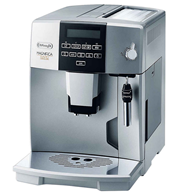 """Bild zu De`Longhi Kaffeevollautomat """"ESAM 04.320.S"""" mit Profi-Milchschaumdüse für 333€ (Vergleich: 425,84€)"""