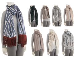Bild zu Liebeskind Berlin Schals/Tücher in versch. Farben für je 24,99€