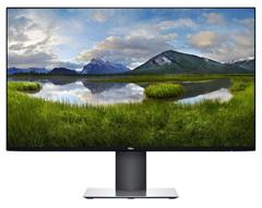 Bild zu Dell UltraSharp U2719D (27″) LED-Monitor (QHD 2560 x 1440, 5 ms, IPS, HDMI, DisplayPort) für 299€ (Vergleich: 404,99€)
