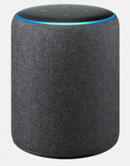Bild zu Blau.de Allnet Flat (3GB LTE Daten + Allnet Flat + SMS Flat) + Amazon Echo Plus (2. Generation) für 9,99€/Monat