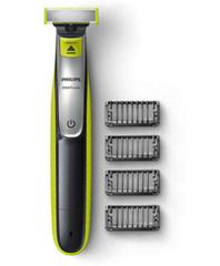 Bild zu PHILIPS OneBlade QP2530/20 Trimmer Rasierer für 35,99€ (Vergleich: 49,02€)