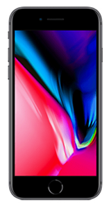 Bild zu [Top] congstar Allnet Flat (3GB Datenvolumen, Allnet/SMS-Flat) im Telekom-Netz inkl. iPhone 8 (99€) für 25€/Monat oder mit LTE für 30€/Monat