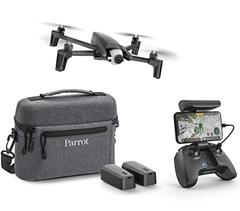 Bild zu Parrot Anafi Drohne Extended Kit, 180 Grad schwenkbar 4K HDR Kamera Schwarz, insgesamt 3 smarte Akkus für 548,82€ (Vergleich: 699,99€)