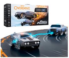 Bild zu ANKI OVERDRIVE Fast & Furious Edition Starter Kit für 94,99€ (Vergleich: 143,23€)
