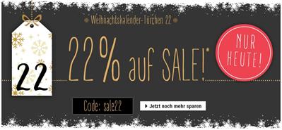 Bild zu Ulla Popken: 20% Extra Rabatt auf Sale + kostenloser Versand (ab 39,90€ MBW)